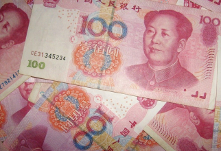 Ritmul de creştere a economiei chineze a încetinit la 4,9% în trimestrul al treilea
