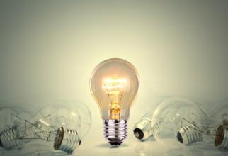 Electricitatea s-a scumpit cel mai mult
