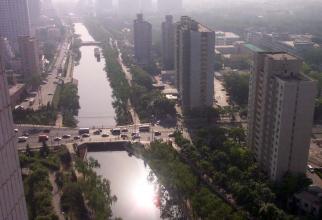 Piața imobiliară din China neliniștește o lume întreagă