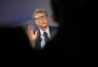 Bill Gates investeşte 120 de milioane USD pentru a facilita accesul la un medicament împotriva COVID-19