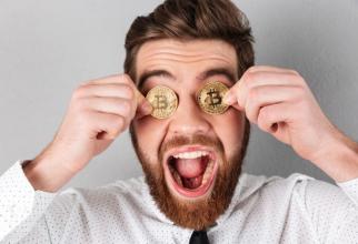 Creșterea Bitcoin nu s-a terminat