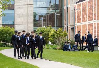 Printre școlile cu probleme se află și Dulwich