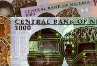 Nigeria lansează moneda digitală eNaira