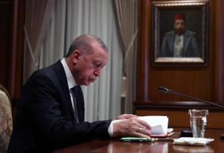 Liderul turc a întins starea de încordare la maxim