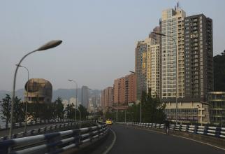 China face eforturi disperate de a transmite mesaje pozitive în chestiunea Evergrande