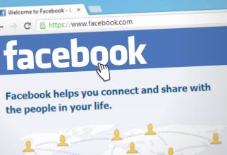 Facebook vrea să-şi schimbe numele. Marea transformare va avea loc săptămâna viitoare