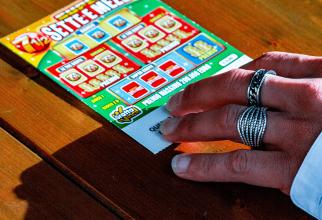 Loteria Română pune pe piață noi lozuri