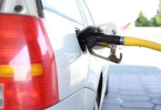 Vedeți benzinăriile care practică prețuri mai mici