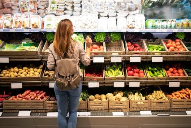 Adio prețuri mici la alimente