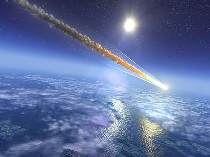 Un spectacol ce se anunță fascinant, dacă nu vor fi nori pe cer