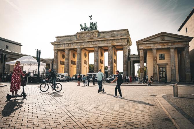 Germania amnunță că renunță la starea de urgență