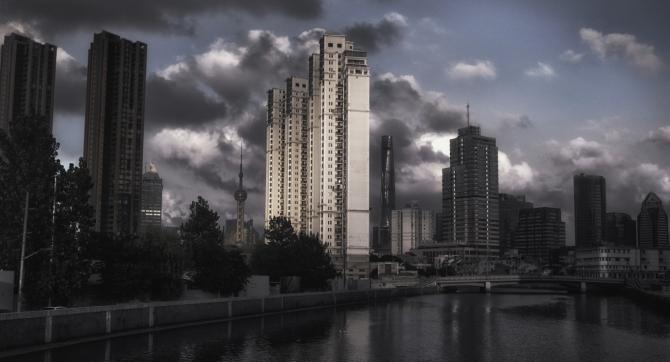 Bula imobiliară din China dă dureri de cap