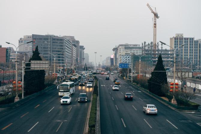 China accelerează lupta antimonopol