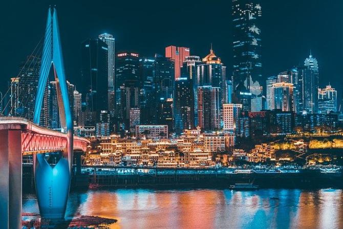 China înghite uriaș de multă energie