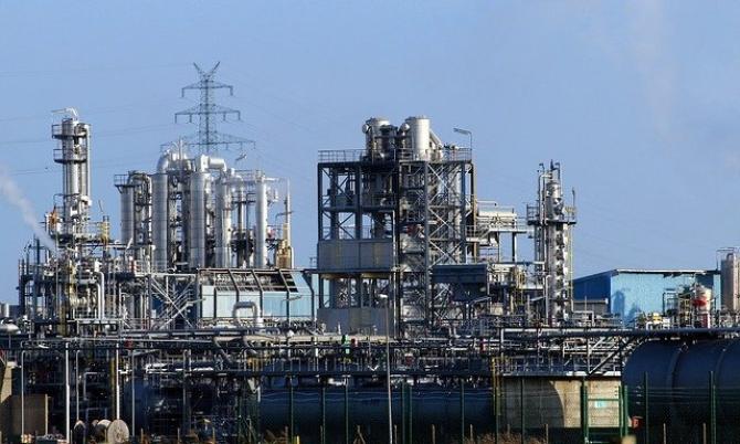 Cifrele trimestriale prezentate de compania petroliera