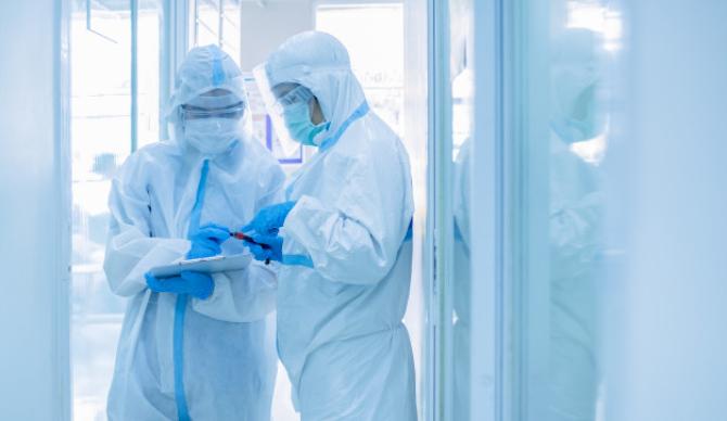 Așa ceva nu s-a întâmplat în primele trei valuri ale pandemiei