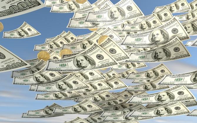Și-au ascuns banii prin paradisuri fiscale