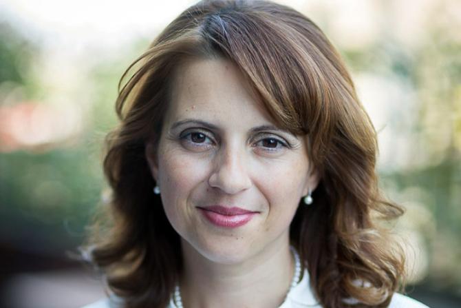Patricia Andrei