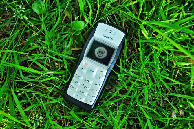 Nokia lansează o variantă nouă a celebrului telefon 6310