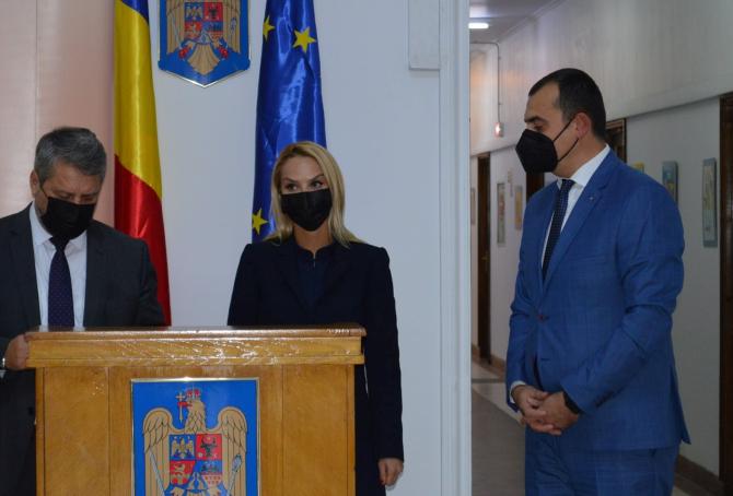 Noile măsuri au fost anunțate de Prefectul Capitalei, Alexandra Văcaru