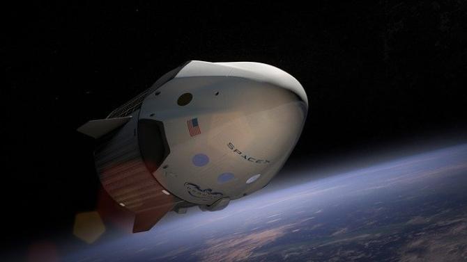 Nu Tesla va fi de vină, ci SpaceX