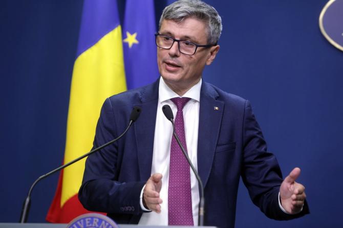Virgil Popescu, ministrul Energiei: Consumatorii casnici vor plăti maximum cât plăteau anul trecut