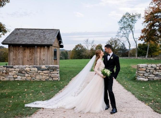 Fiica lui Bill Gates s-a măritat! Cât a costat toată NUNTA